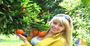Veronka 37 years old I am from London/Greater London, Seeking Dating Friendship with Man
