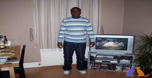 Quimuanga 41 years old I am from London/Greater London, Seeking Dating with Woman