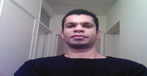 Adrianoddias 40 years old I am from London/Greater London, Seeking Dating Friendship with Woman