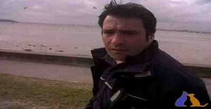 Telmoexposto 45 years old I am from Londres/Grande Londres, Seeking Dating with Woman