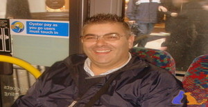 Lonelymenlondon 57 years old I am from Thornton Heath/Greater London, Seeking Dating Friendship with Woman