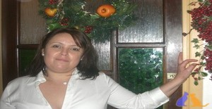 Claudya7 48 years old I am from Upminster/Greater London, Seeking Dating Friendship with Man