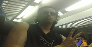 Don_altobelo 35 years old I am from Perth/Scotland, Seeking Dating Friendship with Woman
