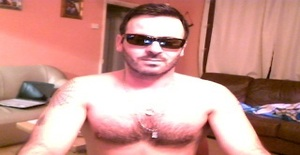 Charles1234 43 years old I am from Cwmbran/Wales, Seeking Dating Friendship with Woman