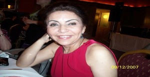 Trose 66 years old I am from Londres/Grande Londres, Seeking Dating Friendship with Man
