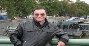 Alvaro55 64 years old I am from Sheffield/Yorkshire And The Humber, Seeking Dating Friendship with Woman