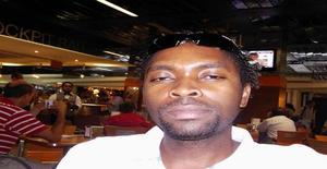 Sozi 41 years old I am from Nottingham/East Midlands, Seeking Dating with Woman