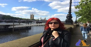A-d-e-l 58 years old I am from Londres/Grande Londres, Seeking Dating Friendship with Man