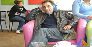 Falacomigooo 52 years old I am from High Wycombe/South East England, Seeking Dating Friendship with Woman