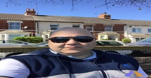 nubenfica 48 years old I am from Swindon/South West England, Seeking Dating Friendship with Woman