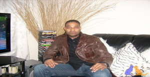 Pvaldemar 41 years old I am from Bromley/Greater London, Seeking Dating Friendship with Woman