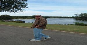 ..salvador..... 58 years old I am from Cannock/North West England, Seeking Dating Friendship with Woman