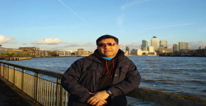 Lilo57 60 years old I am from London/Greater London, Seeking Dating with Woman
